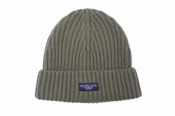 Avid Carp Beanie Hat - Olive
