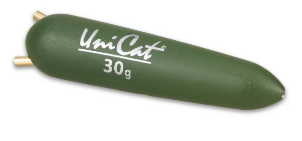 Uni Cat Tapered Rattle Subfloat 40g
