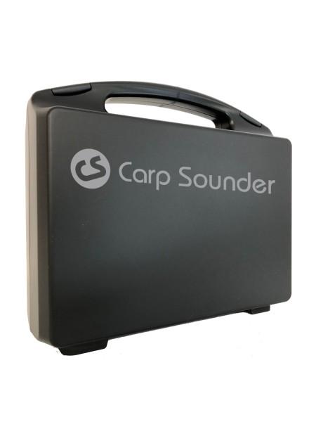 Carp Sounder Transportkoffer für Carpsounder AGE Funksets