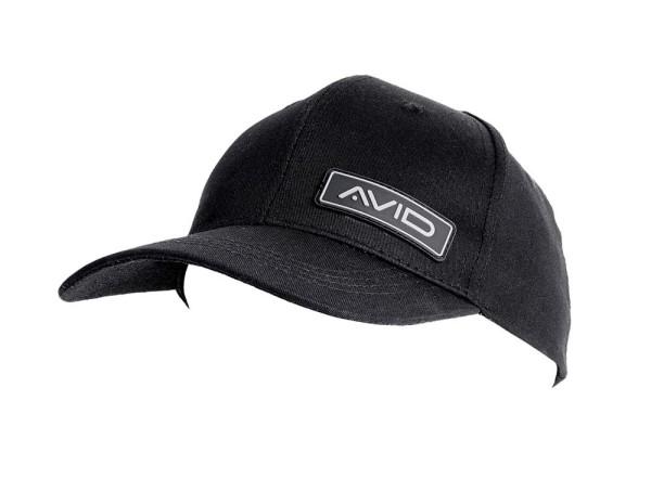 Avid Carp Baseball Cap Black