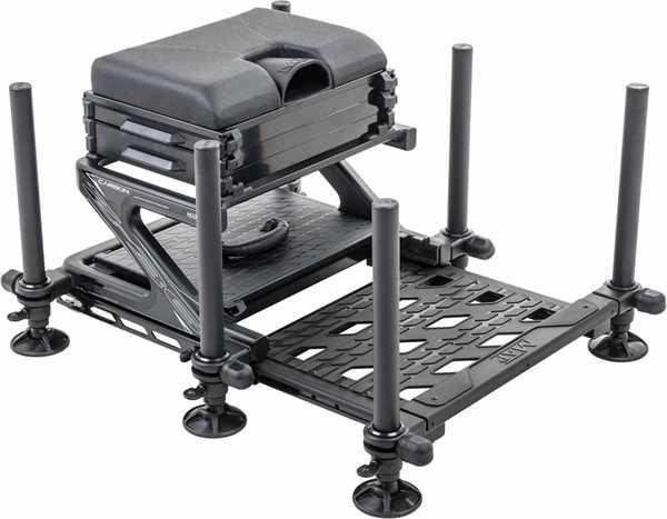 MAP Z36 Carbon Seat Box