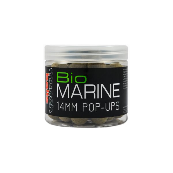 Munch Baits Bio Marine Pop Ups 18mm