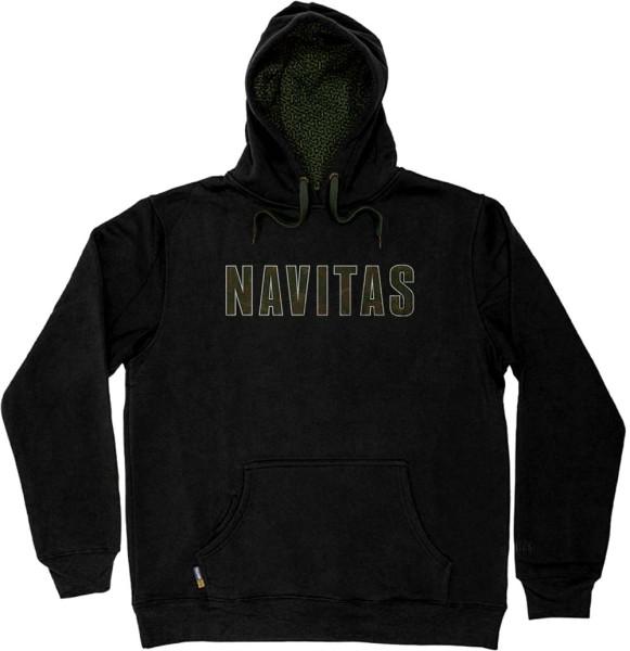 Navitas NTTH4602 Infil Hoody Gr. S