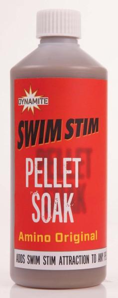 Dynamite Baits Pellet Soak Amino Origin 500ml