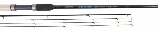Preston Monster 12ft Method Feeder