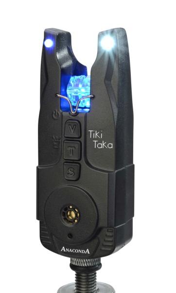 Anaconda Tiki Taka 4er Funkset rot-blau-grün-gelb