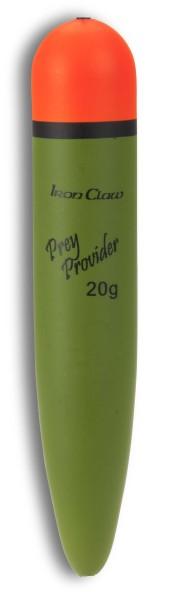 Iron Claw Prey Provider Cigar 25g