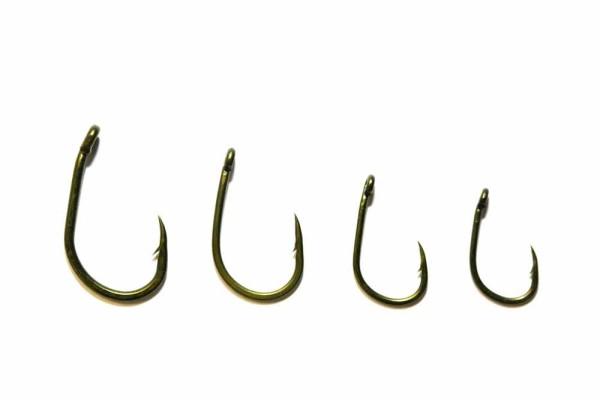 Avid Carp Hooks - Wide