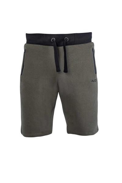 Avid Carp Khaki Jogger Shorts XXL