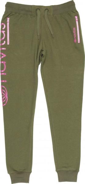 Navitas NTBJ4005 Womens Jogga Green Gr. S