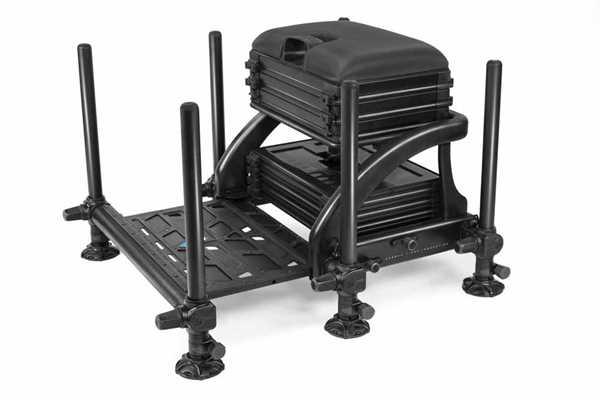 Preston Absolute 36 Carbon Seatbox