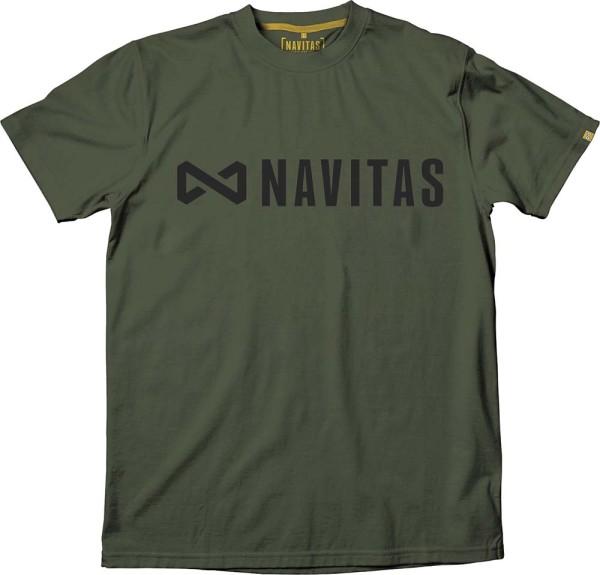 Navitas NTTT4804 CORE Tee Gr. XL