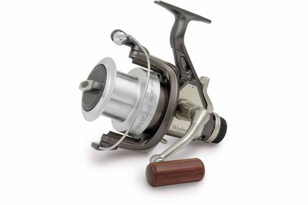 Wychwood Exorcist Big Pit Freespin Reel 65 Freilaufrolle