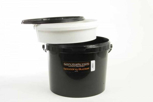Sonubaits Spodding Bucket