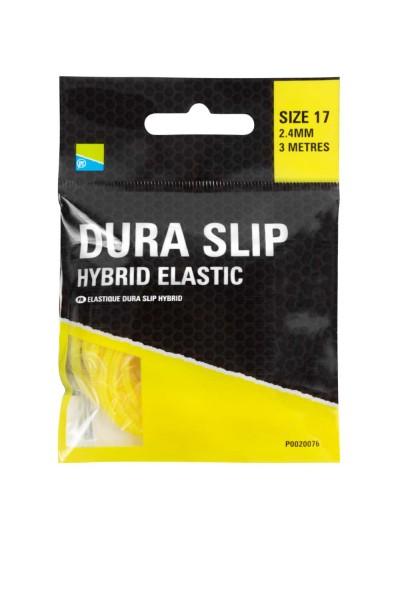 Preston Dura Slip Hybrid Elastic - Size 17