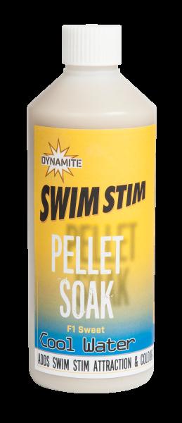 Dynamite Baits Pellet Soak F1 Cool Water 500ml