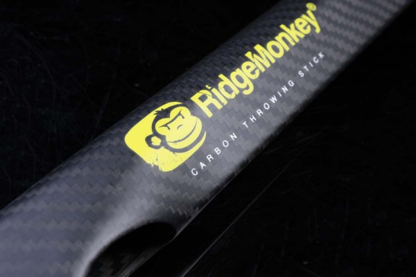 RidgeMonkey Carbon Throwing Stick 20mm Matt