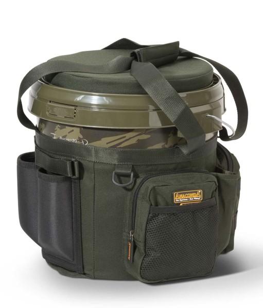 Anaconda Bucket Transformer