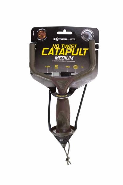 Korum No-Twist Catapult - Medium