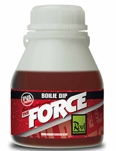 Rod Hutchinson The Force Boilie Dip
