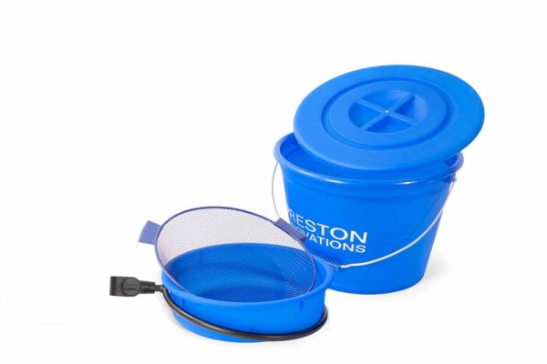 Preston Offbox 36 - Bucket And Bowl Set