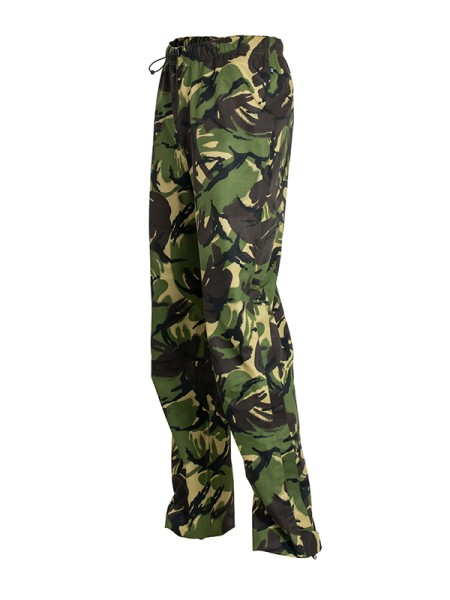 Fortis-Snugpak Marine Trouser DPM -XL