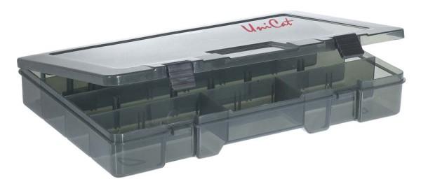 Uni Cat Tackle Box 33x21,5x5cm