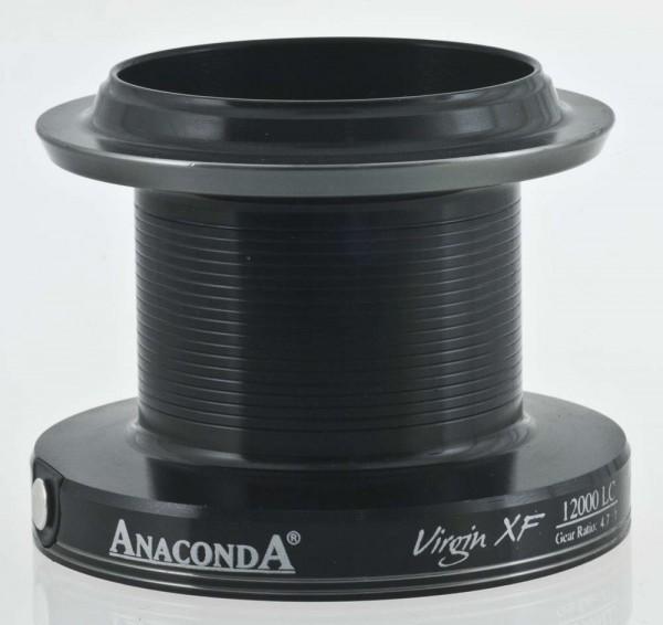 Anaconda Alu Spule Magic Cast 12000