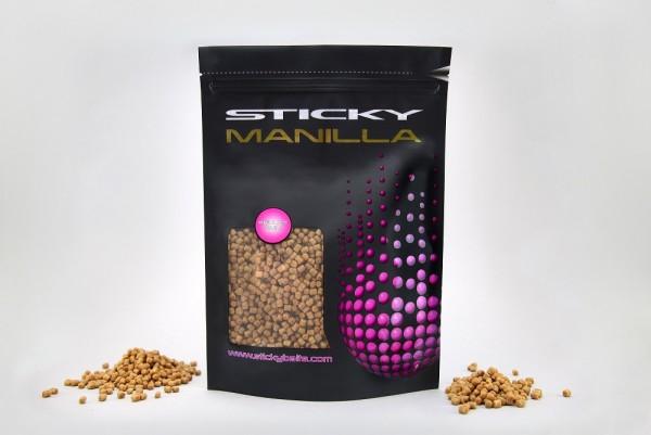 Sticky Baits Manilla Pellets 2.3mm 2,5kg