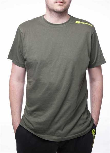RidgeMonkey T-Shirt Green