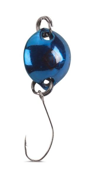 Iron Trout Button Spoon 1,8g MBG