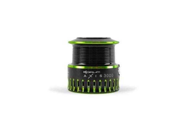 Korum Axis 4000 Spare Spool