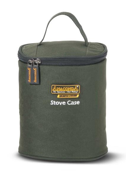 Anaconda Stove Case