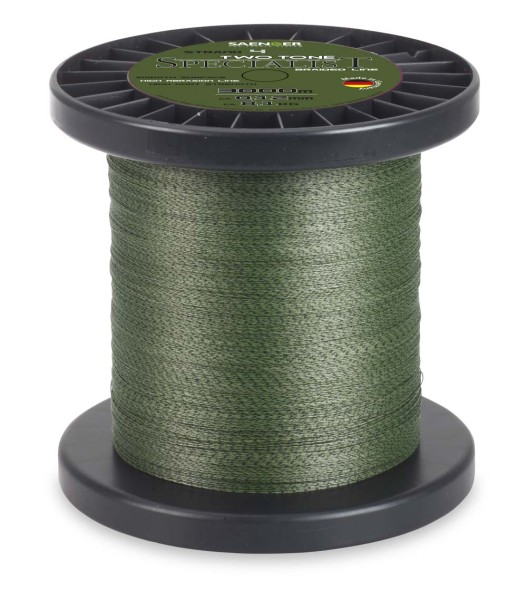 Specialist Two Tone Camou Braid 0,50mm/48,2kg 3000m