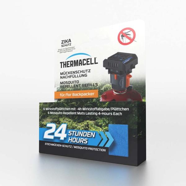Thermacell Nachfüllpack für Backpacker 24h M24