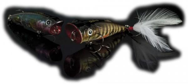 Iron Claw DOIYO Kiho II55 OmoteSBL386