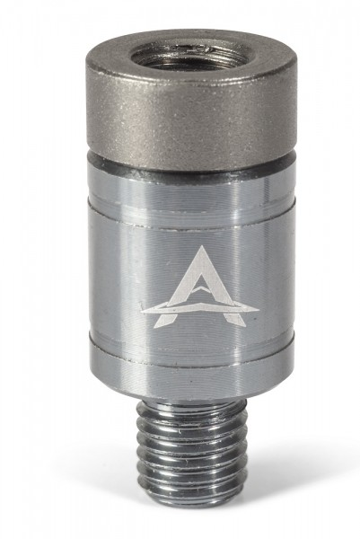 Anaconda Magnet Connector Gunmetal