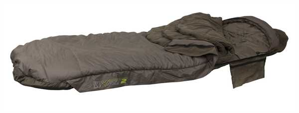 Fox Ven-Tec VRS1 Sleeping Bag