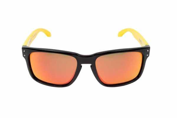 Avid Carp Polarised Sunglasses - Blaze - Revo Red Lens