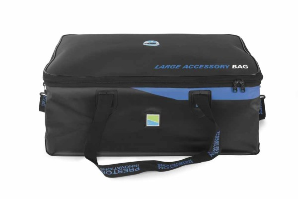 Preston World Champion Large Accessory Bag