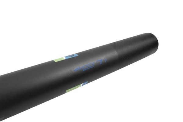 Preston Euro Carp 600 11.5m Pole Package