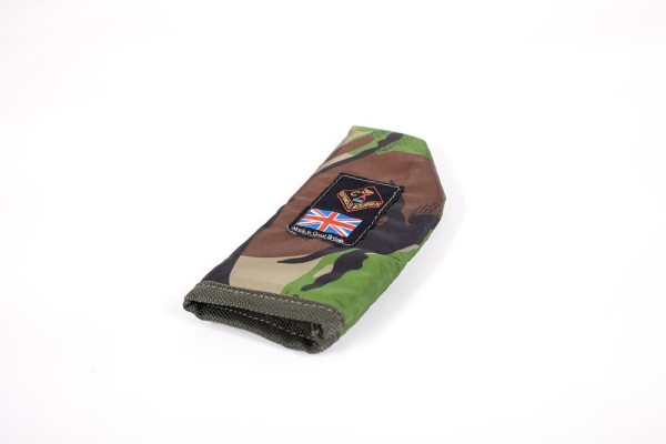 Cotswold Aquarius Camo Snag Bar Neville/Alarm Covers