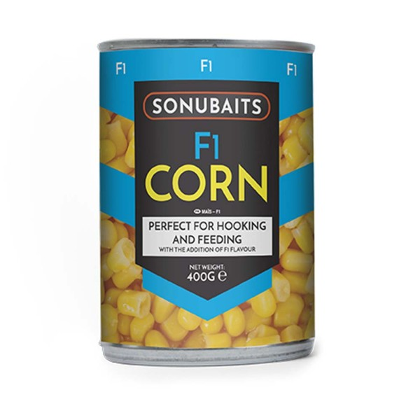 Sonubaits Corn