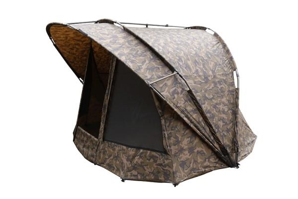 Fox R-Series 1 Man XL Camo inc Inner Dome