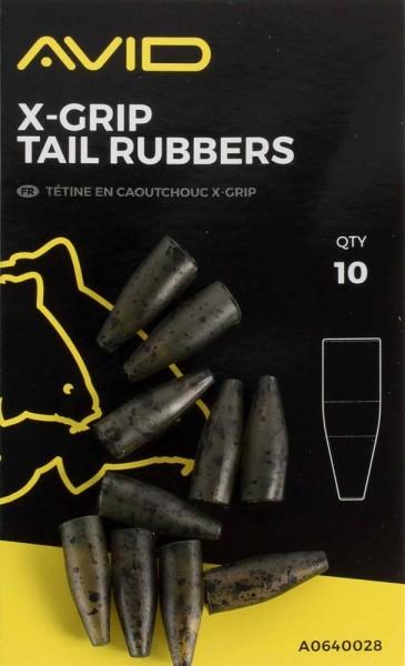 Avid Carp Outline X-Grip Tail Rubber