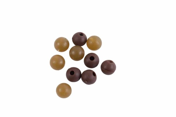 Korum Xpert Rubber Beads