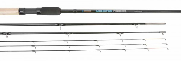 Preston Monster 12ft Feeder Medium