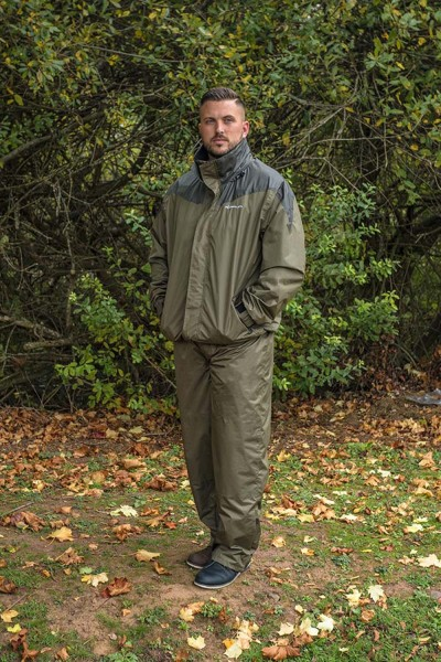 Korum Hydro Waterproof Suit L
