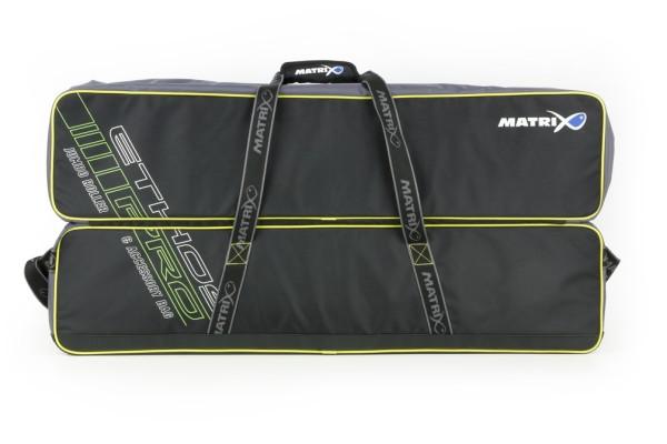 Matrix Ethos Pro Jumbo Double Roller Bag