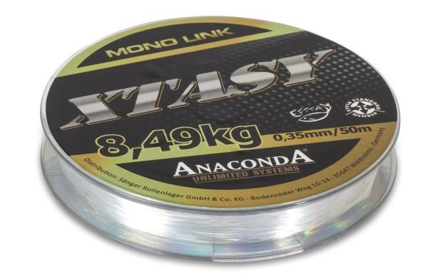 Anaconda Xtasy Mono Link 50m/0,35mm/8,49kg